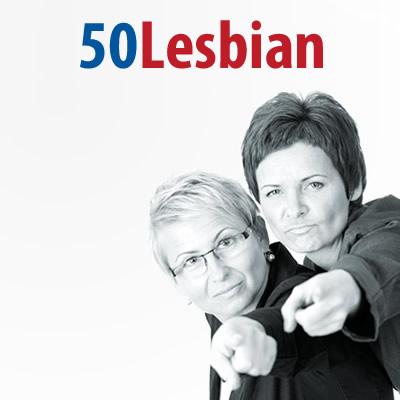 Over 50 Lesbian Videos